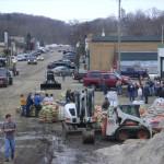 Carver MN Sandbagging 20110316