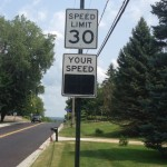 Check Your Speed