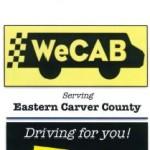 WeCab Icon