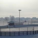 web ice rink