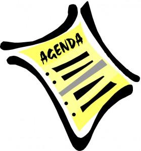 AgendaIcon