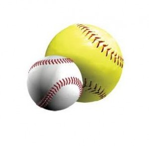 Baseball and Softball